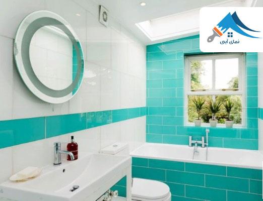 حمام، سرویس بهداشتی و آشپزخانه