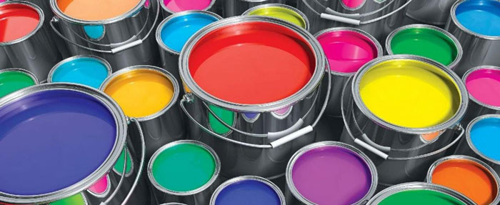 چه رنگی انتخاب کنیم؟